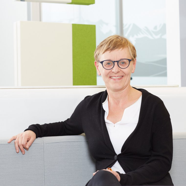 picture- JUTTA EIBERGER - Leitung Planung & Consulting